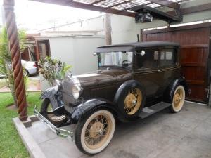 antique ford sm