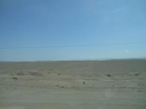 Lima to Nasca sm118.15-008
