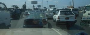 traffic sm