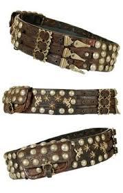 gaucho coin belt