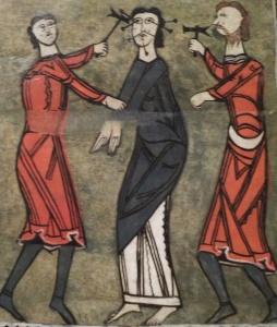 10.23.15 MNAC visit 2 Romanesque-006sm