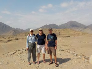 2.5.16 Caral with Sue and Z-010sm