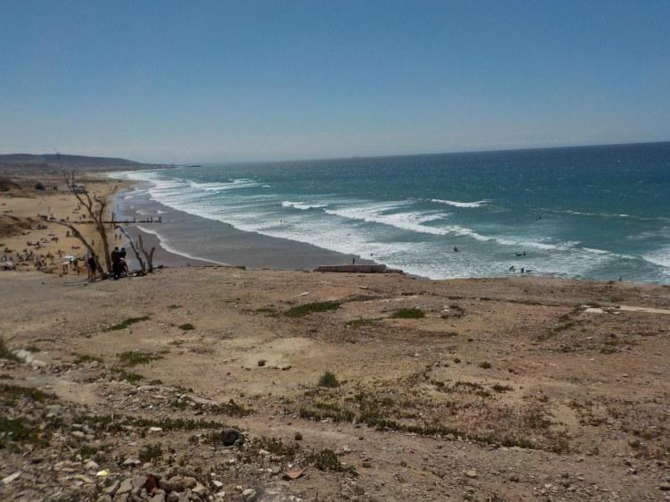 3.20.16 Agadir to Essaouirasm