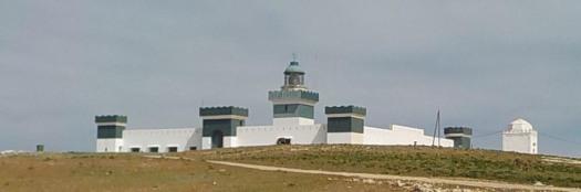 Cap Beddouza lighthouse