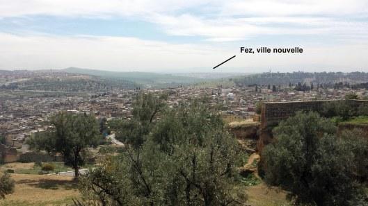 4.9.16 Fes medina from Borj sur-006ver