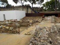 Iron Age area.