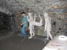 8.8.16 McClellan castle Kirkudbright-003