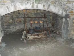 8.8.16 McClellan castle Kirkudbright-007