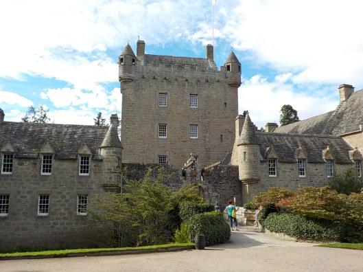Cawdor Castle, yep, as in Shakespeare