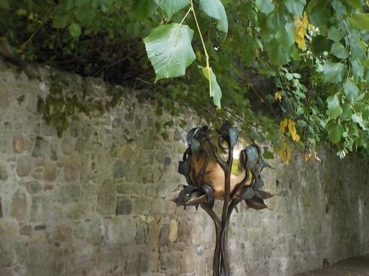 Fabulous bird feeder