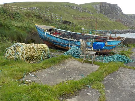 Ready for boat repair?