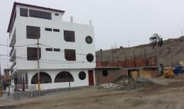 Barranca Suites