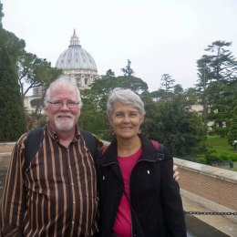 Our memory of the Vatican