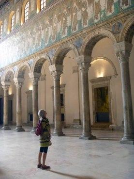 5.31.17 St. Apollinaire nuovo Ravenna-014