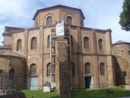 6.1.17 San Vitale Ravenna