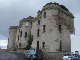 Wardstown House