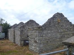 N. of Ballyshannon along R231
