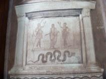 9.12.17 Casa dei Vettii 076.17 Pompei-077