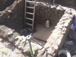 9.14.17 Pompeii excavaation Nocera necropolis-002