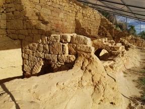 A large kiln