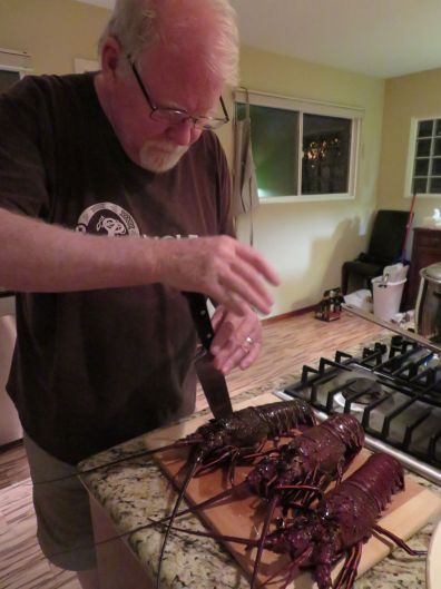 10.13.18 making lobstersm