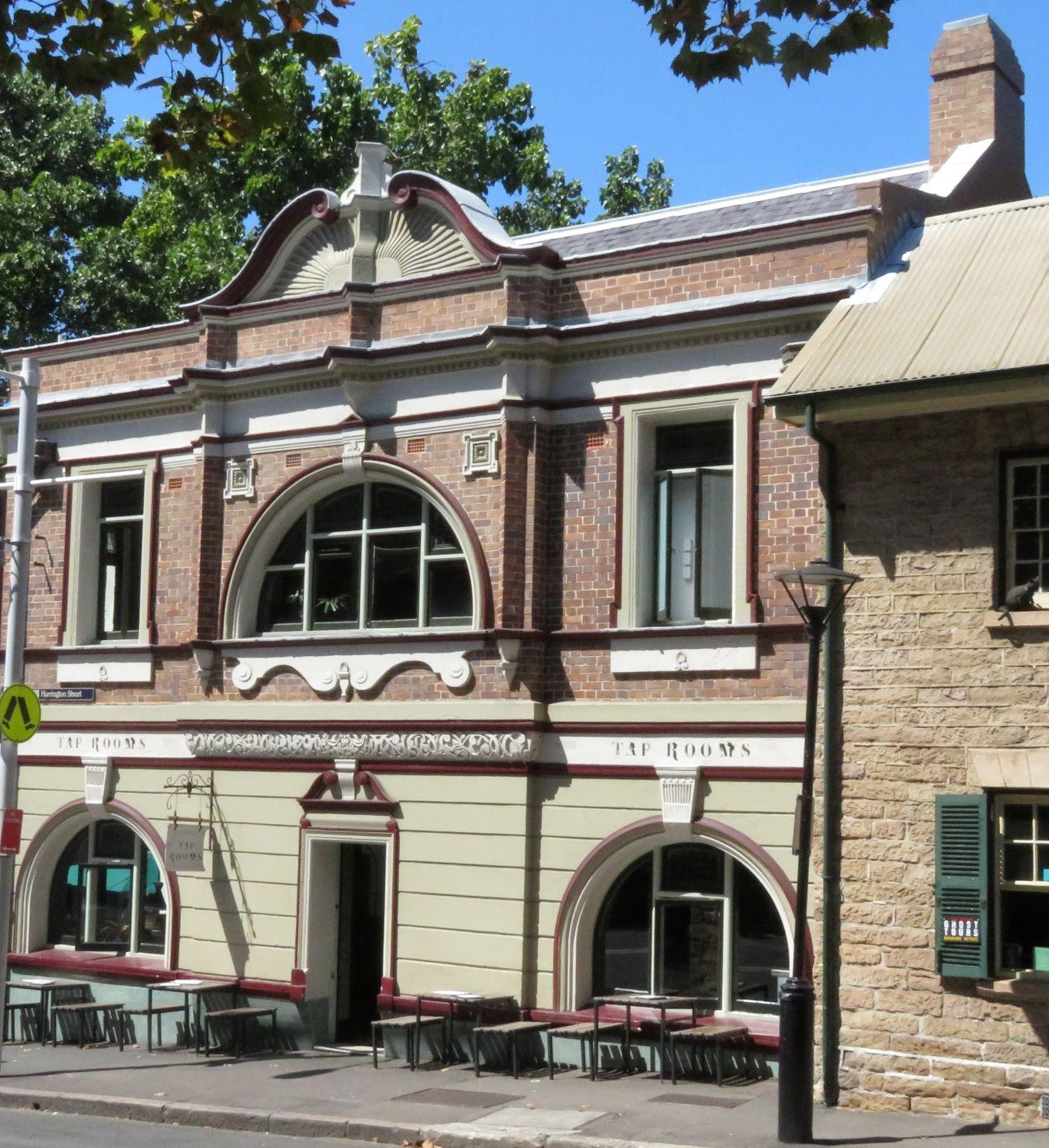 Sydney Architecture Llywindatravels 2019
